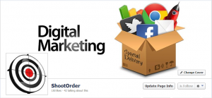 facebook for Business ShootOrder