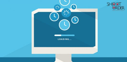 Importance Of Page Load Time In SEO