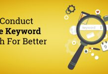 How to do keyword research for SEO?
