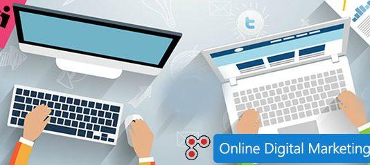 Top 10 digital marketing courses online