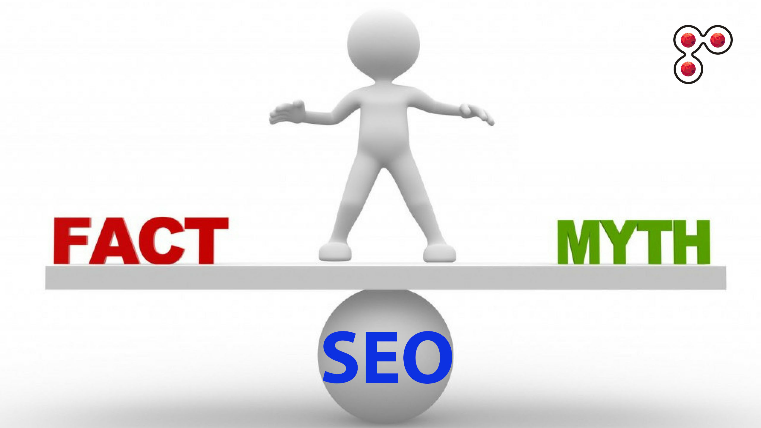 Myths of SEO