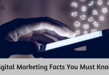 Digital Marketing Facts Stats