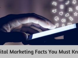 Digital Marketing Facts Stats