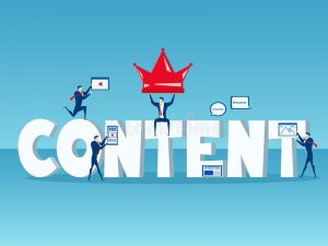 Content The King Of Digital Marketing-Why ?