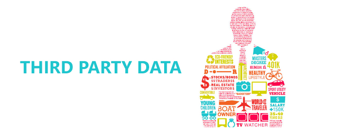 Third party data