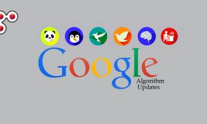 Google Algorithm Updates 2018