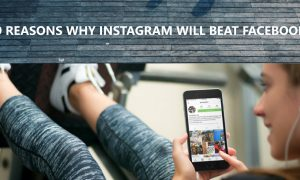 9 Facts that can say why Instagram can beat Facebook