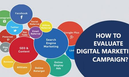How to Evaluate Digital Marketing Campaign?