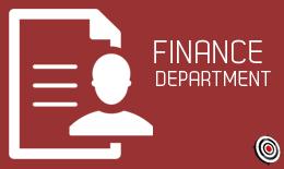 Finance Department ShootOrder