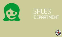 Sales Department ShootOrder